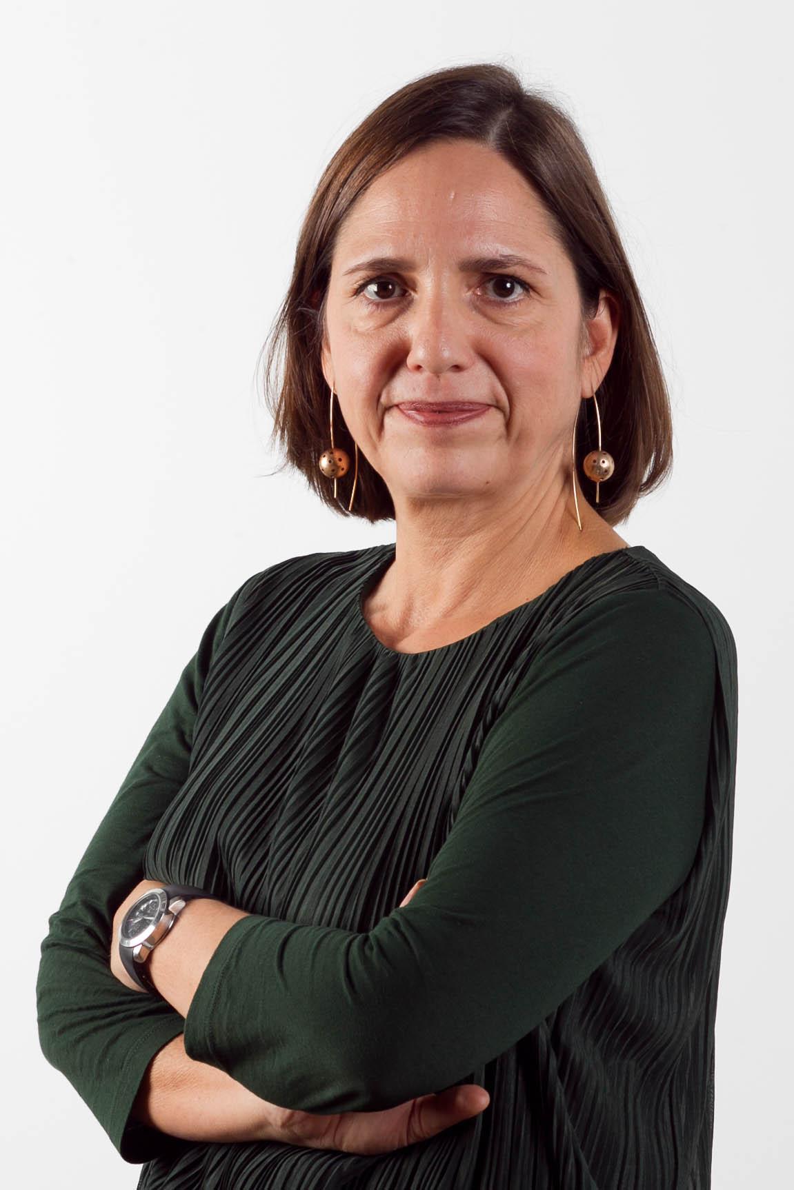 Mònica Margarit, Directora General de la FPdG